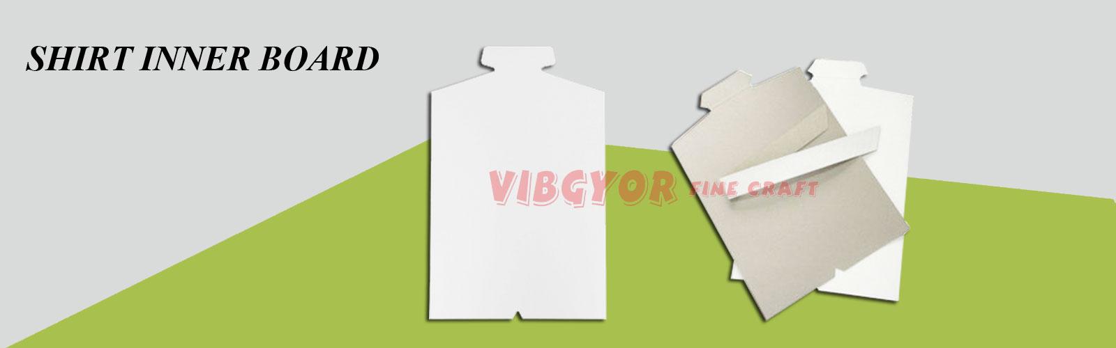 Shirt Inner Board